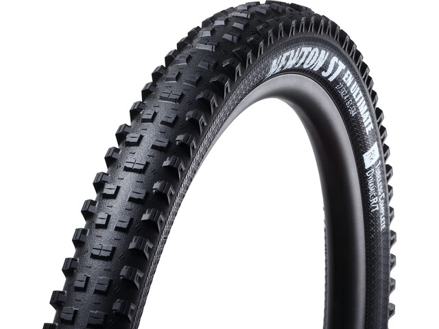 Goodyear Newton-ST EN Ultimate Folding Tyre 61-622 Tubeless Complete Dynamic R/T e25 black